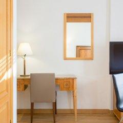 Отель Apartamentos Leganitos Испания, Мадрид - отзывы, цены и фото номеров - забронировать отель Apartamentos Leganitos онлайн удобства в номере
