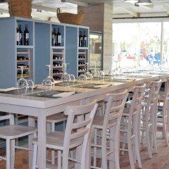 Отель Prestige Mar Y Sol Курорт Росес гостиничный бар