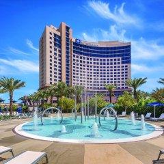 Отель Wyndham Desert Blue США, Лас-Вегас - отзывы, цены и фото номеров - забронировать отель Wyndham Desert Blue онлайн детские мероприятия
