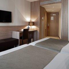 Отель Catalonia Plaza Mayor удобства в номере фото 2