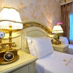 Отель White House Istanbul комната для гостей фото 5