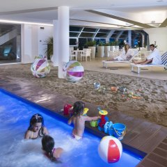 Отель Atlantic Италия, Риччоне - отзывы, цены и фото номеров - забронировать отель Atlantic онлайн детские мероприятия фото 2
