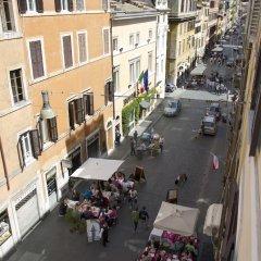 Отель Borgo Pio 91 Италия, Рим - отзывы, цены и фото номеров - забронировать отель Borgo Pio 91 онлайн фото 6