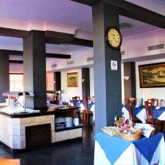 Hotel Marbel питание фото 2