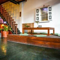 Отель Vibration Шри-Ланка, Хиккадува - отзывы, цены и фото номеров - забронировать отель Vibration онлайн интерьер отеля фото 3
