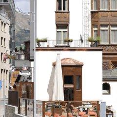 Schweizerhof Swiss Quality Hotel фото 6