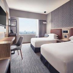 Отель Hyatt Regency Mexico City Мехико комната для гостей фото 4