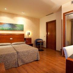 Отель Garbi Millenni Испания, Барселона - - забронировать отель Garbi Millenni, цены и фото номеров комната для гостей фото 5