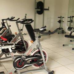 Tilajari Hotel Resort & Conference Center фитнесс-зал фото 2