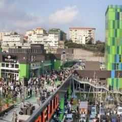 Idea Hotel Plus Savona спортивное сооружение