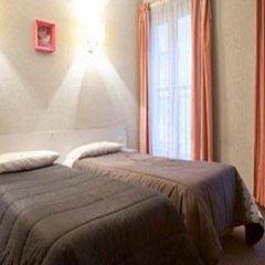 Отель de lEurope Франция, Париж - отзывы, цены и фото номеров - забронировать отель de lEurope онлайн комната для гостей