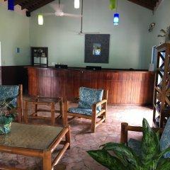 Отель Tobys Resort интерьер отеля