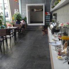 Отель Colour Inn - She Kou Branch Китай, Шэньчжэнь - отзывы, цены и фото номеров - забронировать отель Colour Inn - She Kou Branch онлайн питание фото 3