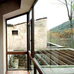 Отель Casa Piedad балкон