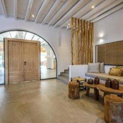 Aggello Boutique Hotel интерьер отеля фото 3