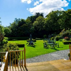 Cumbria Grand Hotel In Grange Over Sands United Kingdom From 117 Photos Reviews Zenhotels Com