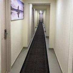 Смарт Бизнес Отель Мурманск интерьер отеля
