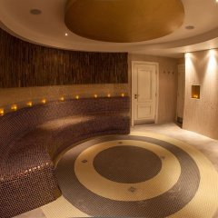 Ramada Donetsk Hotel сауна