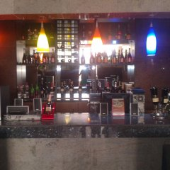 Kayriott Hotel & Suites гостиничный бар