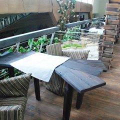 Гостиница Хижина СПА Украина, Трускавец - 1 отзыв об отеле, цены и фото номеров - забронировать гостиницу Хижина СПА онлайн балкон