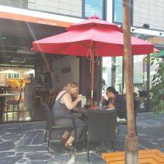 Отель 88st GUESTHOUSE Jongno Южная Корея, Сеул - отзывы, цены и фото номеров - забронировать отель 88st GUESTHOUSE Jongno онлайн бассейн
