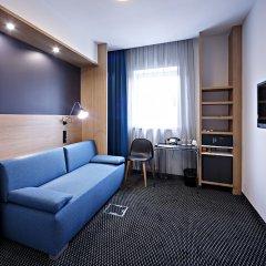 Отель Bon Минск фото 4