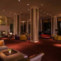 Отель Dusit Thani Pattaya Паттайя интерьер отеля фото 2