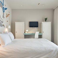 Отель Ekies All Senses Resort Греция, Ситония - отзывы, цены и фото номеров - забронировать отель Ekies All Senses Resort онлайн удобства в номере фото 2
