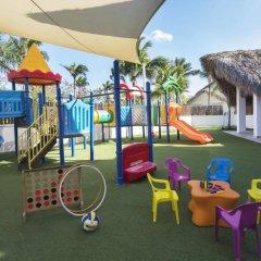 Отель Grand Memories Punta Cana - All Inclusive Доминикана, Пунта Кана - отзывы, цены и фото номеров - забронировать отель Grand Memories Punta Cana - All Inclusive онлайн детские мероприятия фото 2