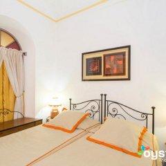Отель Riad Maison-Arabo-Andalouse Марокко, Марракеш - отзывы, цены и фото номеров - забронировать отель Riad Maison-Arabo-Andalouse онлайн комната для гостей фото 2