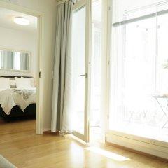 Отель Roost Vuori Финляндия, Хельсинки - отзывы, цены и фото номеров - забронировать отель Roost Vuori онлайн комната для гостей