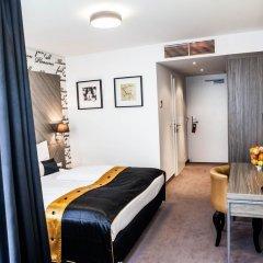 Отель Arthotel Ana Boutique Six Вена фото 4