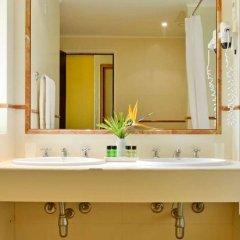 Отель Pestana Delfim Beach & Golf Hotel Португалия, Портимао - отзывы, цены и фото номеров - забронировать отель Pestana Delfim Beach & Golf Hotel онлайн ванная
