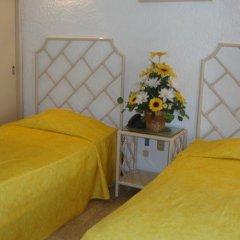Отель Sands Acapulco Акапулько удобства в номере