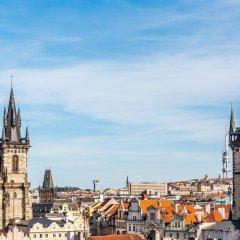 Отель The Emblem Hotel Чехия, Прага - 3 отзыва об отеле, цены и фото номеров - забронировать отель The Emblem Hotel онлайн городской автобус