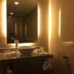 Hotel Armada Petaling Jaya ванная фото 2