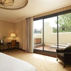 Отель The Westin Valencia комната для гостей фото 2