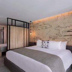 Отель La Vela Khao Lak комната для гостей фото 5