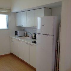 Frishman Apartments Израиль, Тель-Авив - отзывы, цены и фото номеров - забронировать отель Frishman Apartments онлайн в номере фото 2