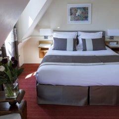 La Manufacture Hotel 3* Стандартный номер с различными типами кроватей фото 34