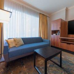 Отель Hyatt Regency Calgary Канада, Калгари - отзывы, цены и фото номеров - забронировать отель Hyatt Regency Calgary онлайн фото 4