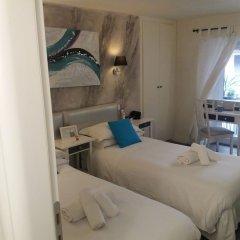Отель Delsi Suites Pantheon Италия, Рим - отзывы, цены и фото номеров - забронировать отель Delsi Suites Pantheon онлайн комната для гостей фото 5