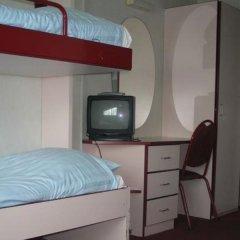 Отель Botel 3* Стандартный номер с различными типами кроватей фото 2
