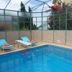 Отель Dar Nilam Марокко, Танжер - отзывы, цены и фото номеров - забронировать отель Dar Nilam онлайн бассейн