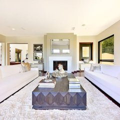 Отель Villa Gracie США, Лос-Анджелес - отзывы, цены и фото номеров - забронировать отель Villa Gracie онлайн сауна