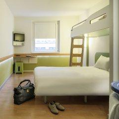 Отель Ibis budget Wien Sankt Marx Австрия, Вена - 2 отзыва об отеле, цены и фото номеров - забронировать отель Ibis budget Wien Sankt Marx онлайн комната для гостей фото 3
