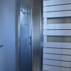 Отель Flat With Stunning Views in St Germain des Prés ванная
