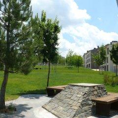 Отель WIFI Pirineo Suites Formigal Ordesa Испания, Сабиньяниго - отзывы, цены и фото номеров - забронировать отель WIFI Pirineo Suites Formigal Ordesa онлайн фото 17
