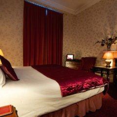 Отель The Ben Doran Эдинбург комната для гостей фото 2
