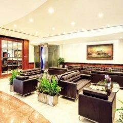 Grand Central Hotel интерьер отеля фото 2